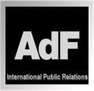 ADF - Patrocinador do Álvaro Parente