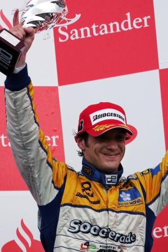 GP2 Series