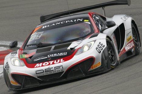 Blancpain Endurance Series 2013 Nurburgring